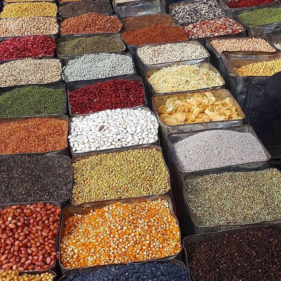 Ason Bazaar