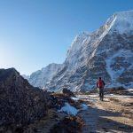 Kanchenjunga North Base Camp Trek