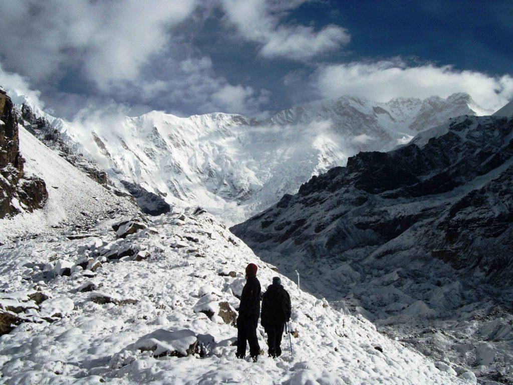 Mt. Kanchenjunga Circuit Trek