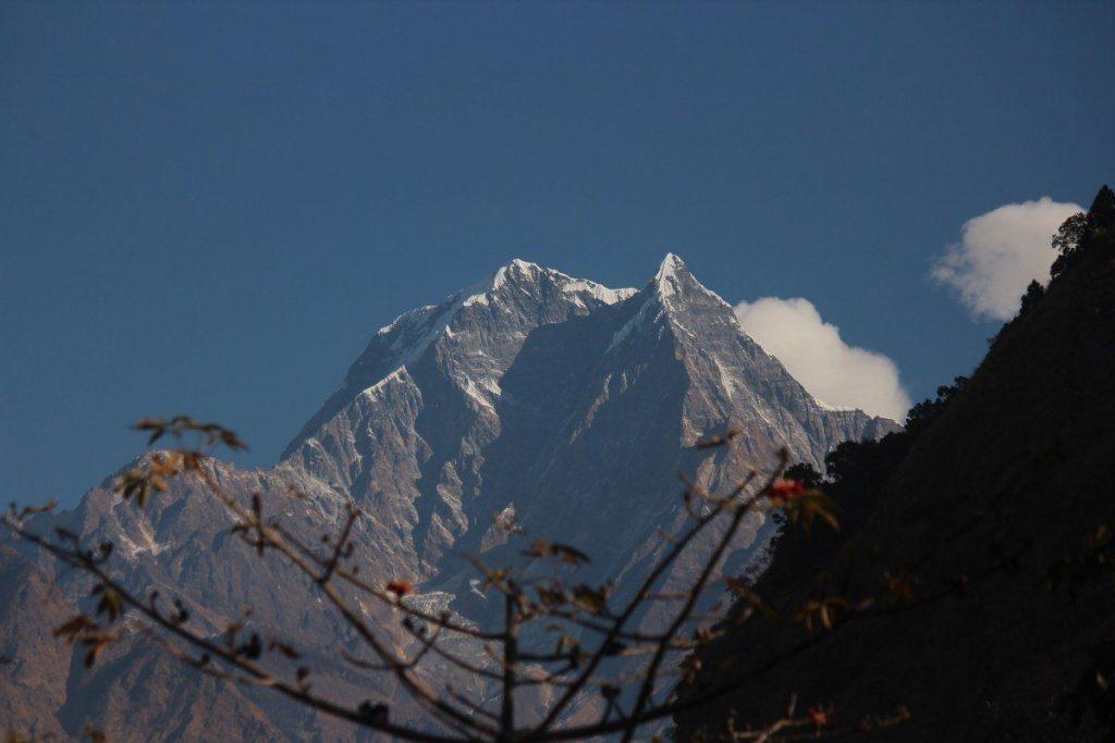 View Annapurna Region