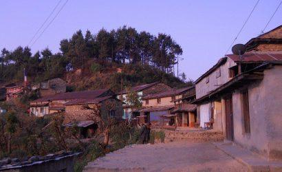 Helambu trek, a beautiful short trek in Langtang region