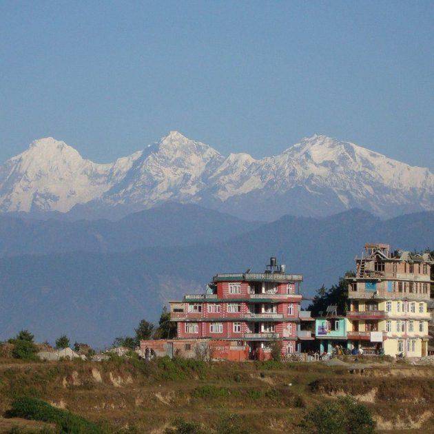 3 days Nagarkot chisapani hike near kathmandu, also known as short Everest view trek