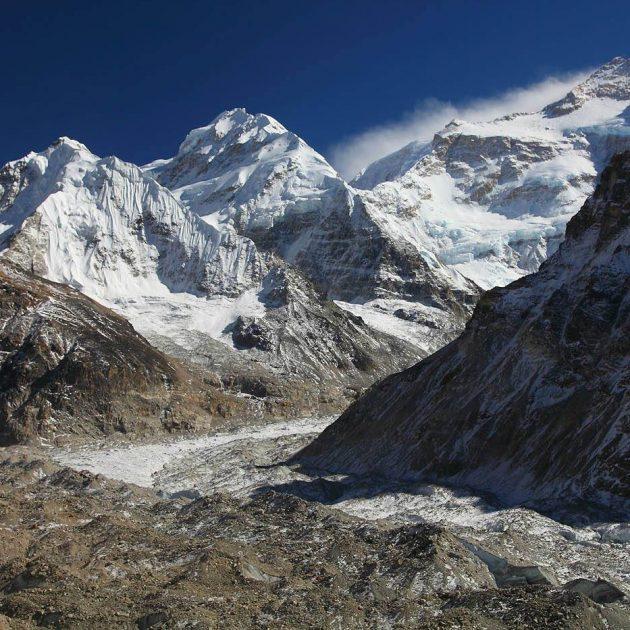 15 days Kanchenjunga south base camp trek