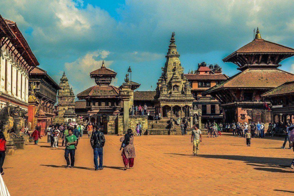 world heritage sites tour in Kathmandu, Kathmandu tour