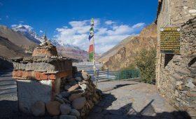 the last forbidden kingdom in Nepal, upper mustang trek