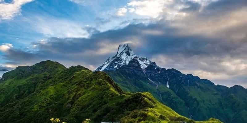Mardi Himal Trek Nepal
