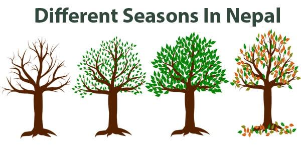 Seasons In Nepal