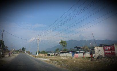 treks from pokhara