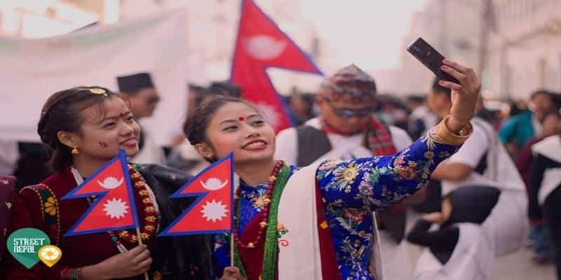 Lhosar Nepali Festival