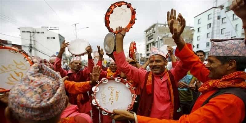 Hindu religion Nepal