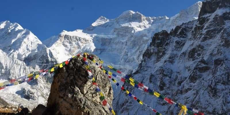 Kanchenjunga Trek