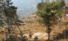 best day hikes from Kathmandu