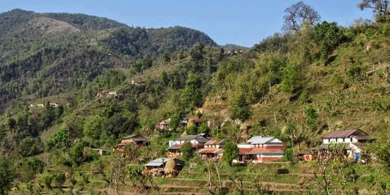 Chapakot Hike