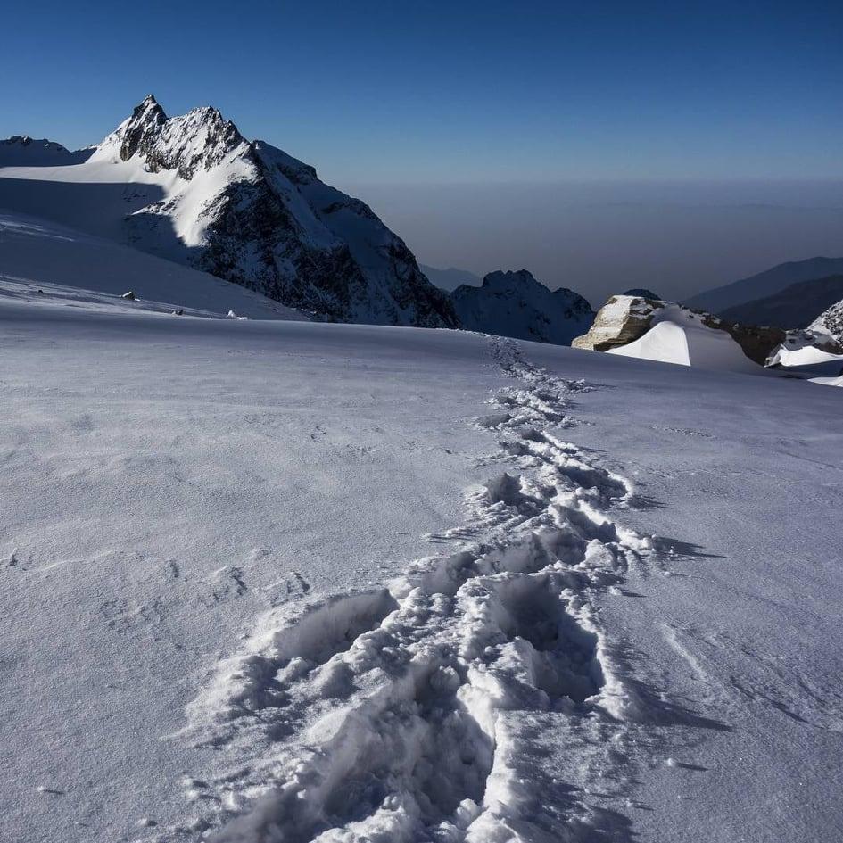 Ganesh Himal Trek 1
