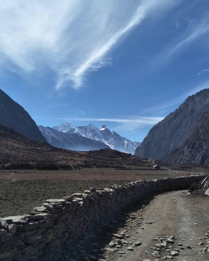 Ganesh Himal Trek 11