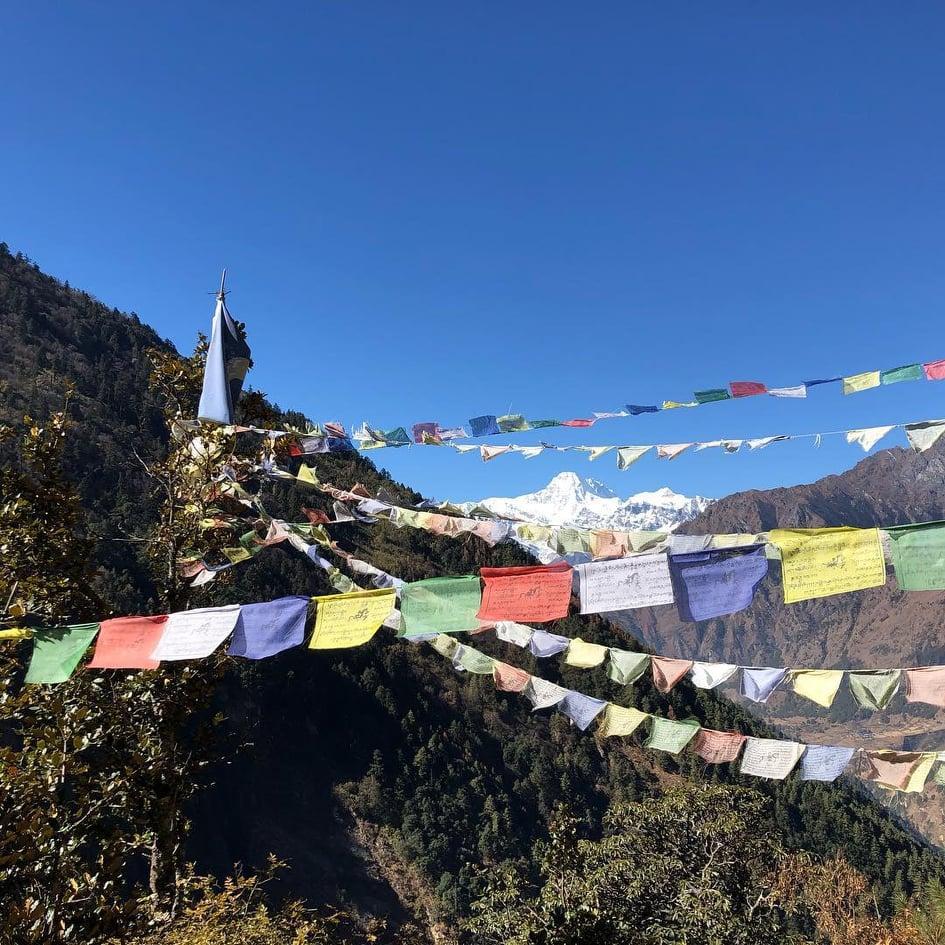 Ganesh Himal Trek 16