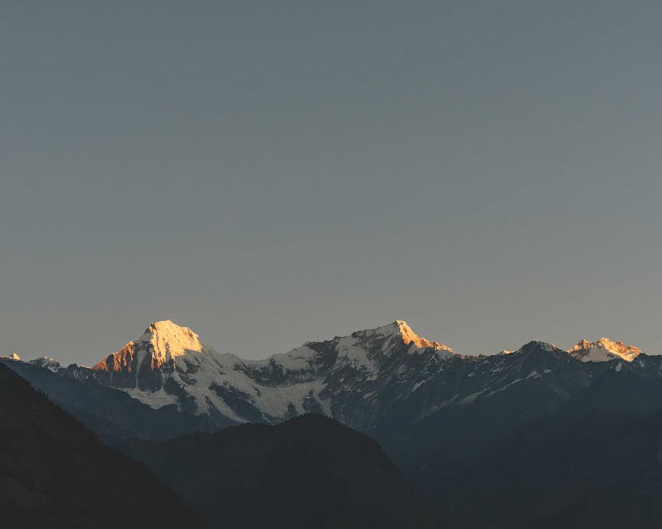 Ganesh Himal Trek 2