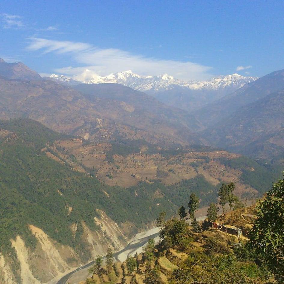 Ganesh Himal Trek 3