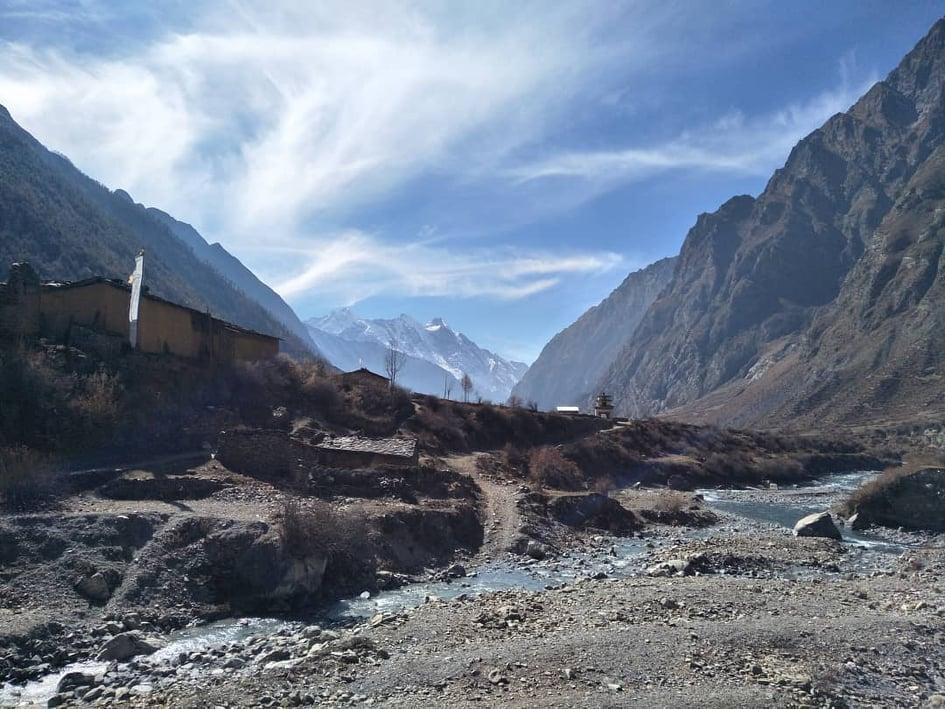 Ganesh Himal Trek 6