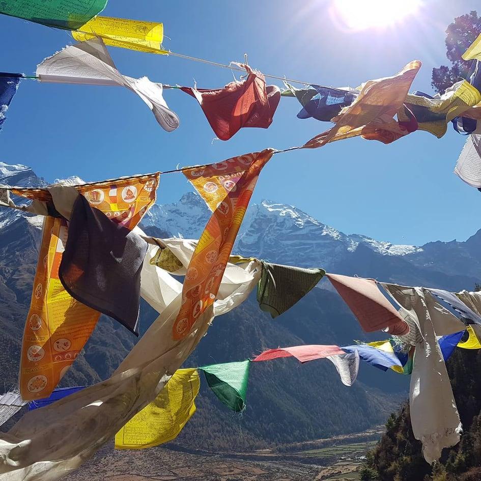 Ganesh Himal Trek 9