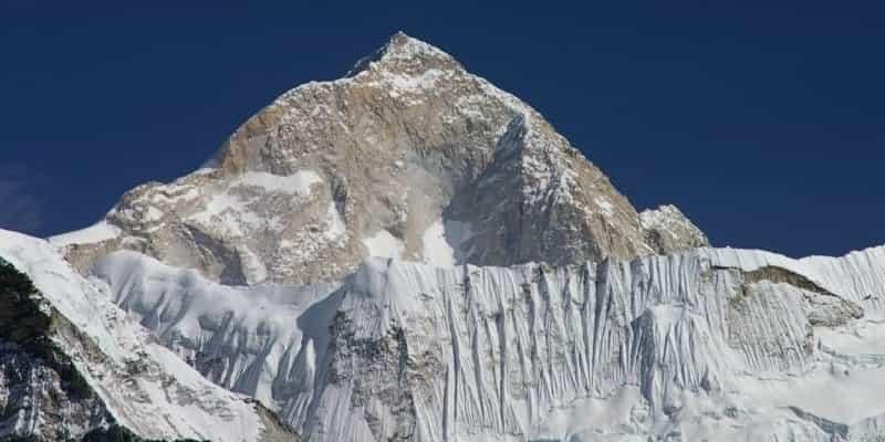 Makalu base camp Challenging trek of Nepal