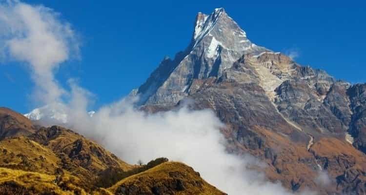 Mardi Himal Trek Photo