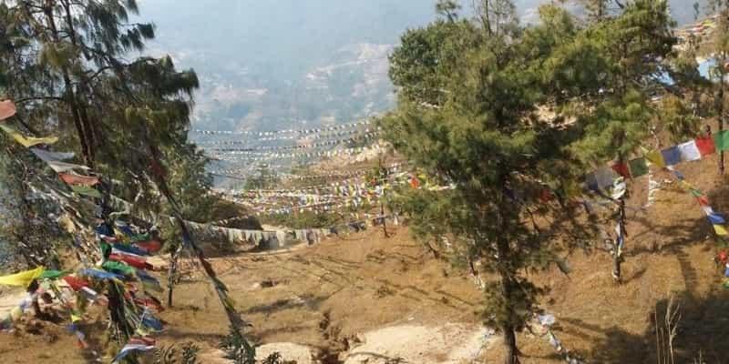 best short treks from Kathmandu