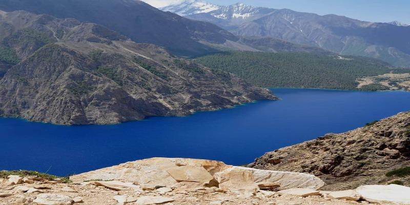 Phoksundo Lakes