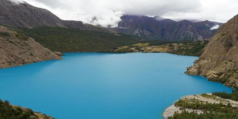 phoksundo-lake-trek