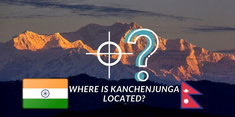 Where is Kanchenjunga Located